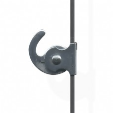 Classic Hook for 4mm Hanging Rod, 80kg (176lbs)