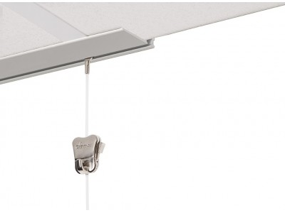 STAS drop ceiling rail 25kg/m