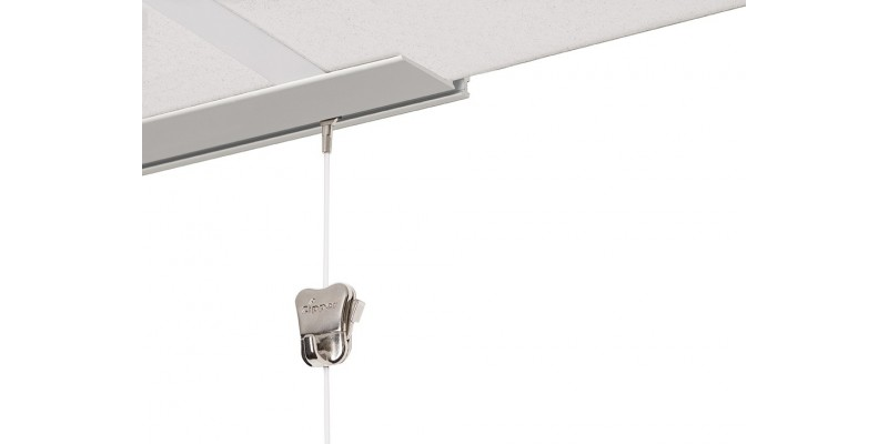 Drop Ceiling Rail