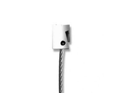 Cylinder Anchor + Steel 1.5mm Cable