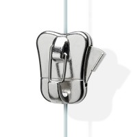 Zipper Hook 15kg (33lbs) Security Edition