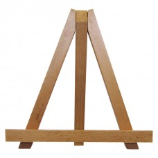 Greco Easel wooden 30cm table top